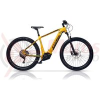 Bicicleta Cross Maverix - 27.5'' Plus E-MTB - 520mm