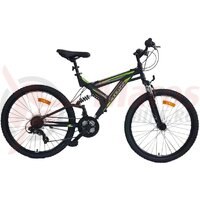 Bicicleta CROSS NOMAD VB 26