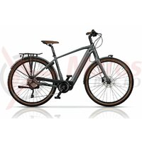Bicicleta CROSS Nova Gent Touring