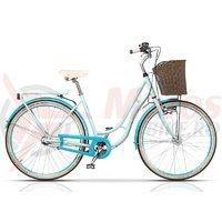 Bicicleta Cross Picnic 28