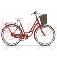 Bicicleta Cross Picnic 28'' city