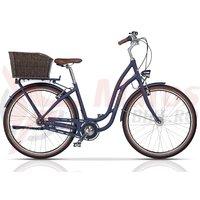 Bicicleta Cross Picnic Plus 28