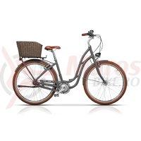 Bicicleta Cross Picnic Pro 28
