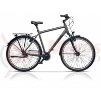 Bicicleta CROSS Prolog IGH 28