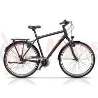 Bicicleta Cross Prolog XXL City Man 28