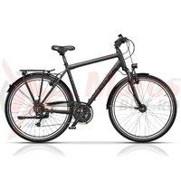 Bicicleta Cross Prolog XXL Trekking Man 28