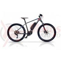 Bicicleta Cross Quantum - 29'' E-MTB