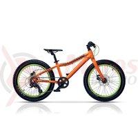 Bicicleta Cross Rebel boy 20
