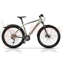 Bicicleta Cross Rival 27.5