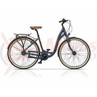 Bicicleta Cross Riviera City 28