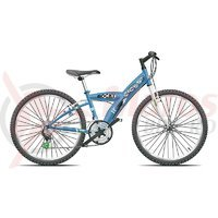 Bicicleta Cross Rocky 24