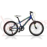 Bicicleta Cross Speedster 20