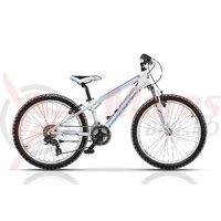 Bicicleta Cross Speedster 24