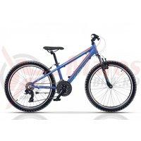 Bicicleta Cross Speedster boy 24