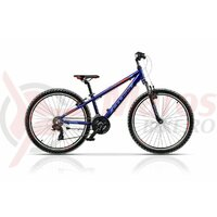 Bicicleta Cross Speedster Boy - 26'' Junior 320mm 2021