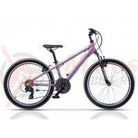 Bicicleta Cross Speedster girl 24' junior 2019