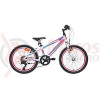 Bicicleta Cross Speedster HF 20