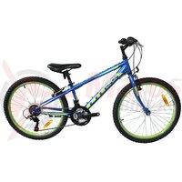 Bicicleta CROSS Speedster otel - 24