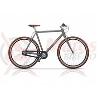 Bicicleta Cross Spria - 28'' urban