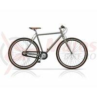 Bicicleta Cross Spria Urban 28