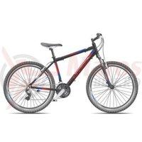 Bicicleta Cross Sprinter 26' MTB neagra 2019