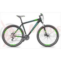 Bicicleta Cross Traction SL9-27.5