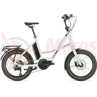 Bicicleta Cube 20