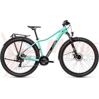 Bicicleta Cube Acces WS Allroad Mint/Black 27.5' 2021