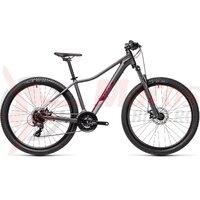 Bicicleta Cube Acces WS Grey Berry 29' 2021