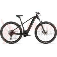 Bicicleta Cube access Hybrid EX 625 29