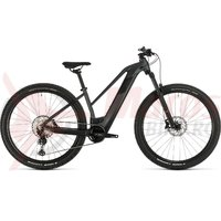 Bicicleta Cube Access Hybrid EXC 500 29' Trapeze iridium/hazypurple 2020