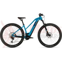 Bicicleta Cube Access Hybrid EXC 500 29' Trapeze reefblue/apricot 2020