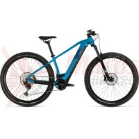 Bicicleta Cube Access Hybrid EXC 625 29 reefblue/apricot 2020