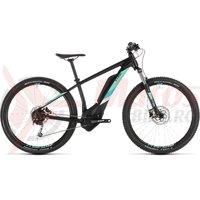 Bicicleta Cube Access Hybrid One 400 27.5