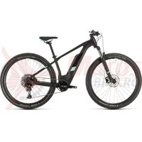 Bicicleta Cube Access Hybrid Pro 500 29' black/mint 2020