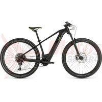 Bicicleta Cube Access Hybrid SL 625 29