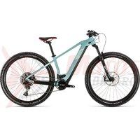 Bicicleta Cube Access Hybrid SL 625 29' blue/coral 2020