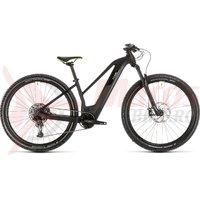 Bicicleta Cube Access Hybrid SL 625 29' Trapeze black/green 2020