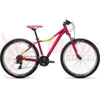 Bicicleta Cube Access WLS 27.5