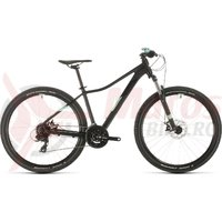 Bicicleta Cube Access WS 29' Black/Mint 2020