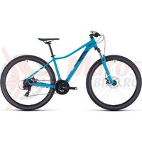Bicicleta Cube Access WS 29' Blue/Green 2020
