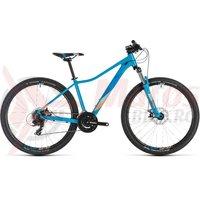 Bicicleta Cube Access WS 29
