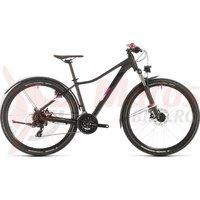 Bicicleta Cube Access WS Allroad 29'' Black/Berry 2020