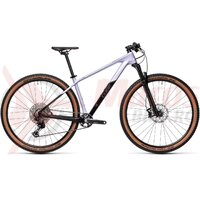 Bicicleta Cube Access WS C:62 Pro 29'' Violetwhite/Carbon 2021