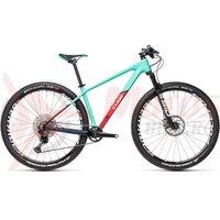 Bicicleta Cube Access WS C:62 SL Team WS 29'' 2021