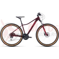 Bicicleta Cube Access WS Exc 29'' Poppyred/Coral 2020