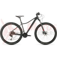 Bicicleta Cube Access WS Pro 29'' Iridium Deepred 2020