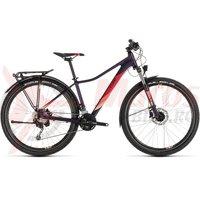 Bicicleta Cube Access WS Pro Allroad 27.5