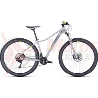 Bicicleta Cube Access WS Race 29'' Grey/Lime 2020