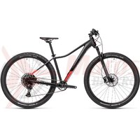 Bicicleta Cube Access WS SL 27.5' Black/Coral 2021
